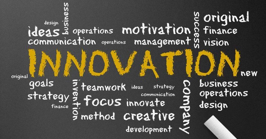 Τραπέζια καινοτομίας | Total Approach