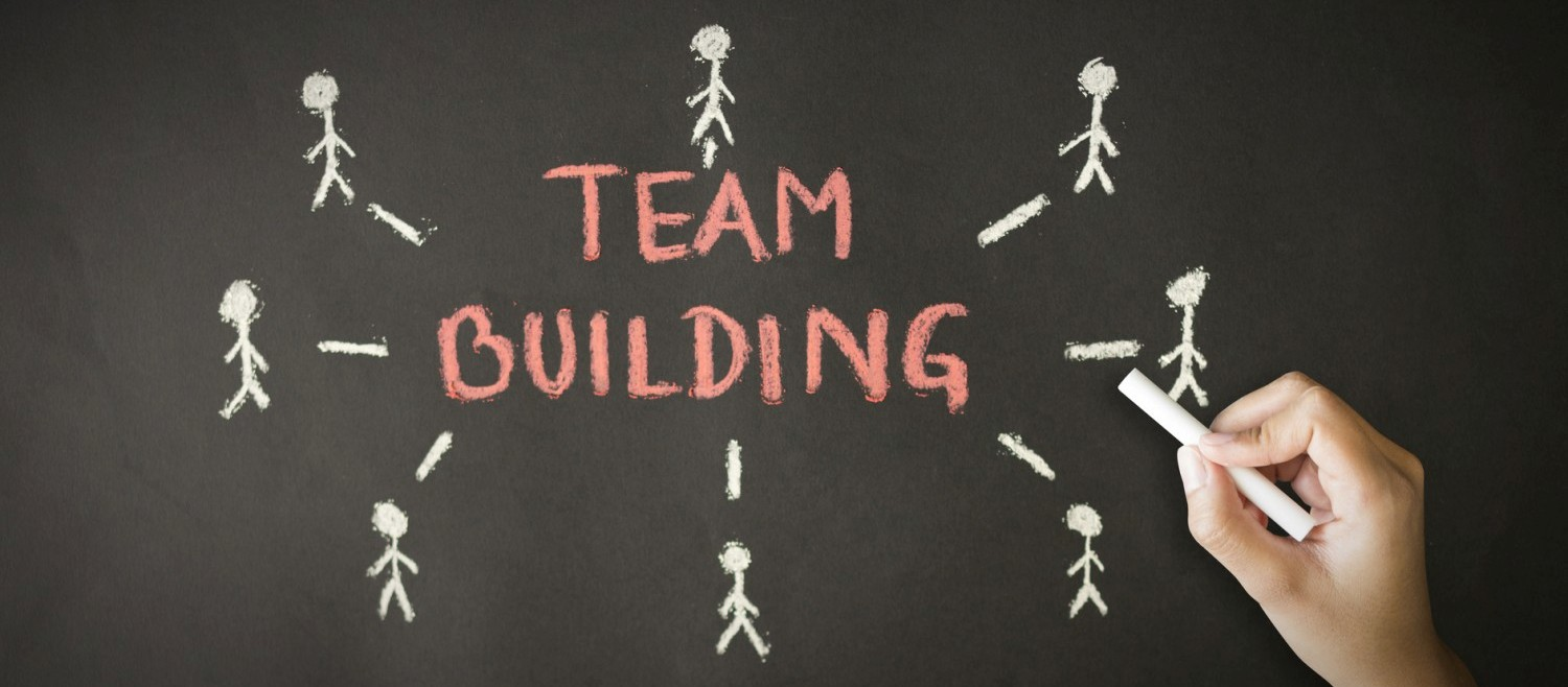 Team Building | Total Approach